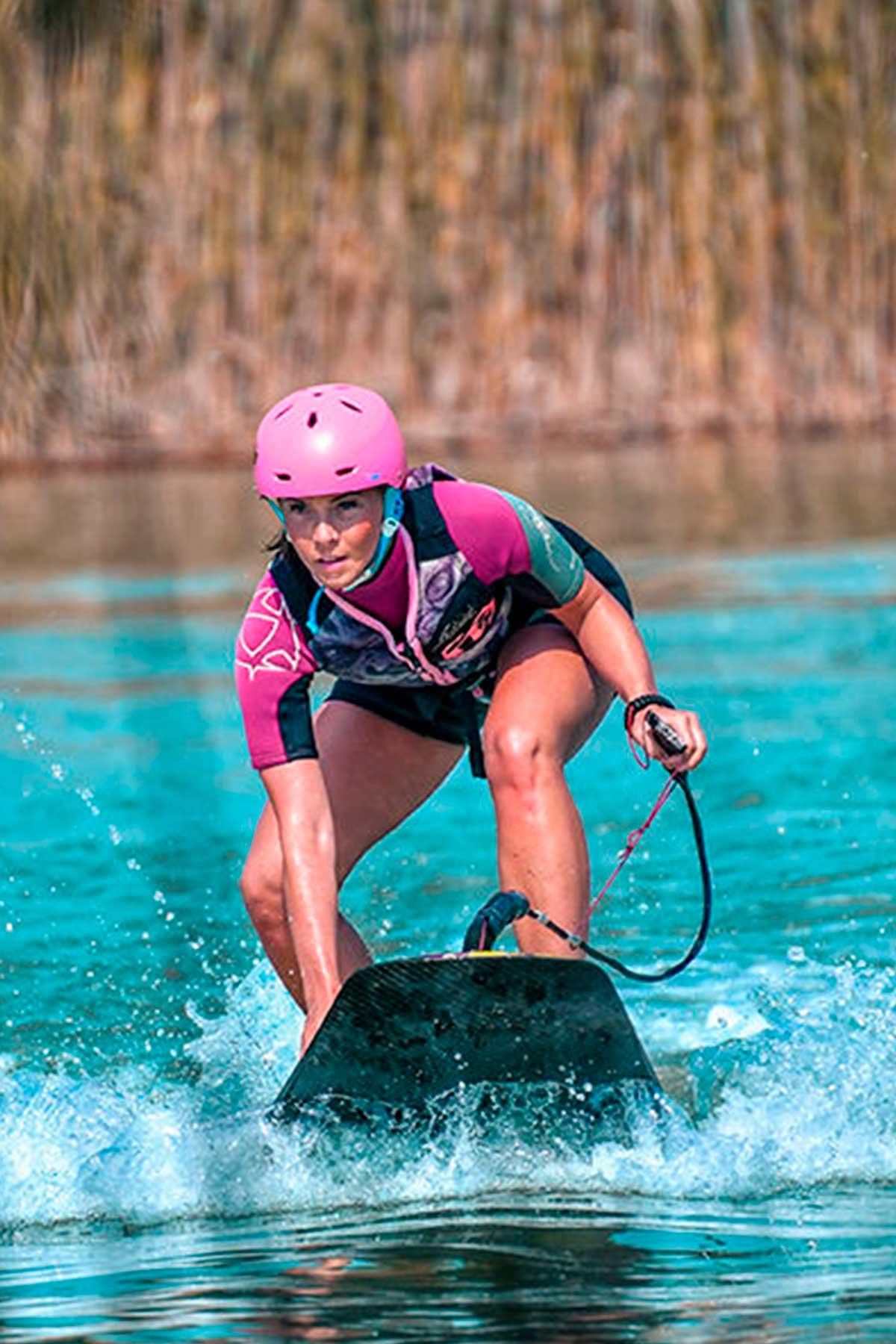 water sports barcelona