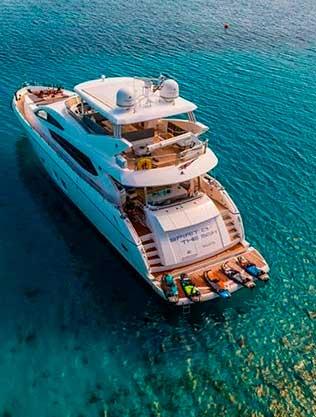 jetsurf on board